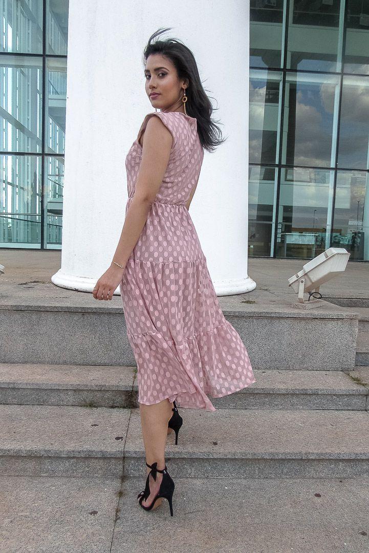 Vestido Layane