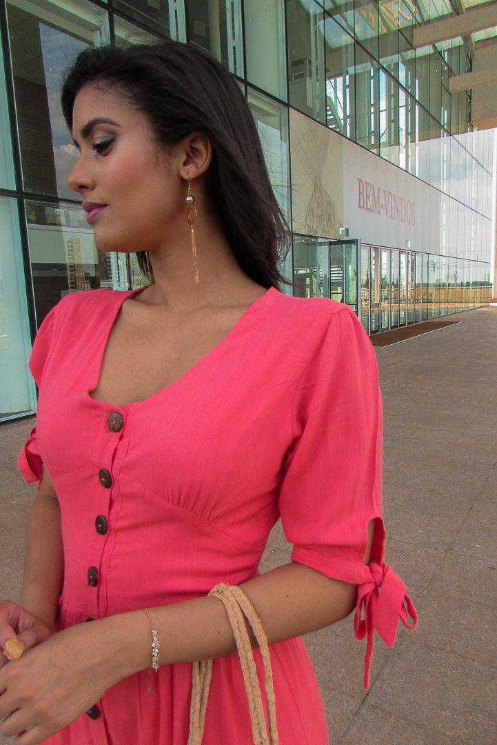 Vestido Luma