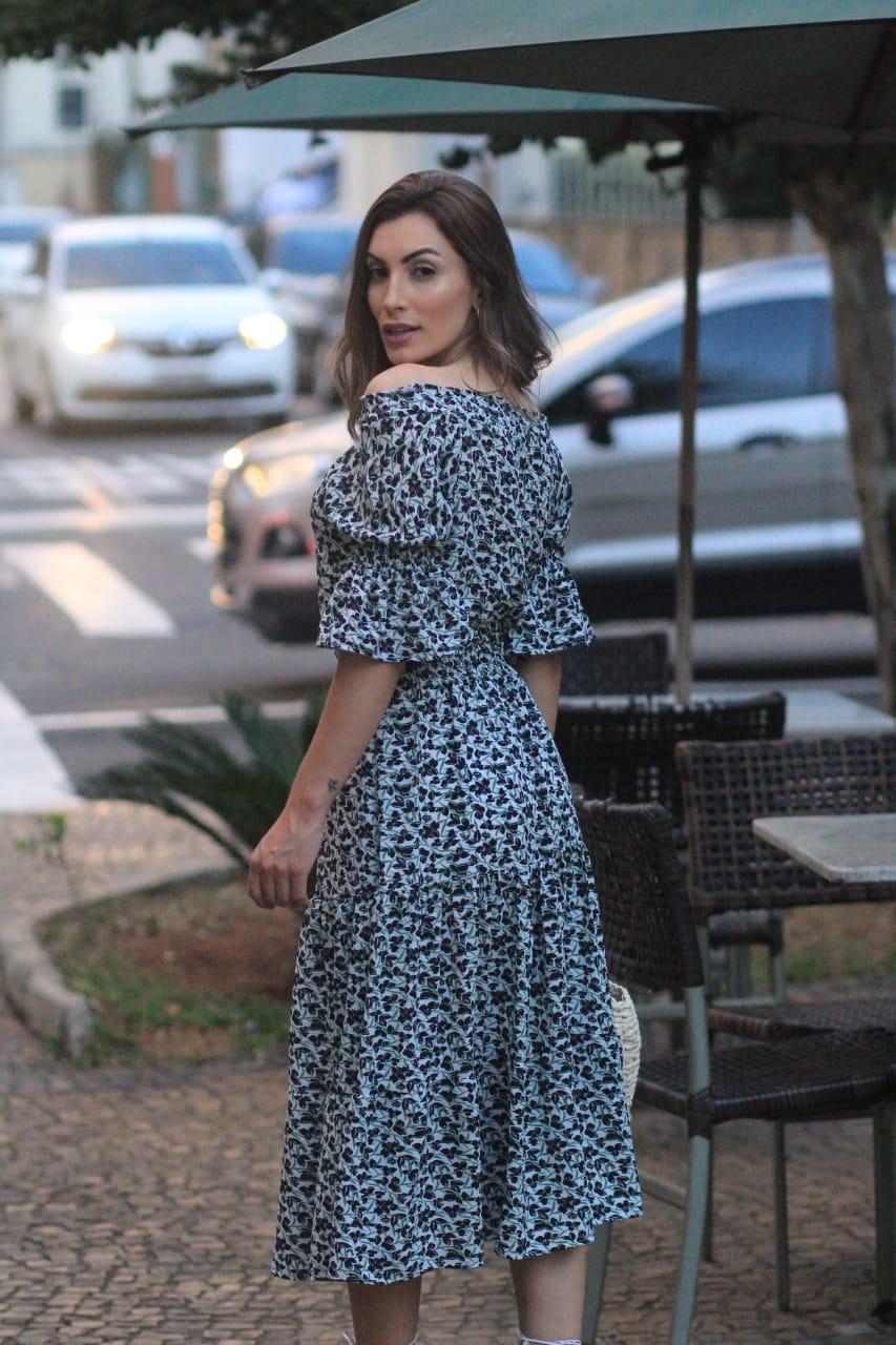 Vestido Madelene