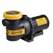 Bomba Jacuzzi com Pré-filtro para Piscina 1A-M 1,0 CV - 110/220 Monofásica