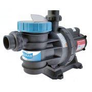 Bomba Sodramar com Pré-filtro para Piscina BM-75 3/4 CV - 110/220 V Monofásica