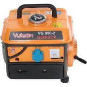 Gerador à Gasolina 2T Partida Manual 950 W  VG950E2 220 V -  Vulcan