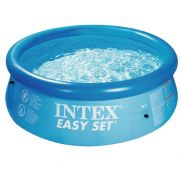 Piscina Inflável Easy Set Redonda 2.419L - Intex