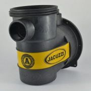 Pré-filtro Bomba A - Jacuzzi