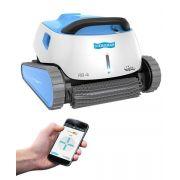 Robô Rb4i Sodramar para limpeza de piscinas de até 15m 220V
