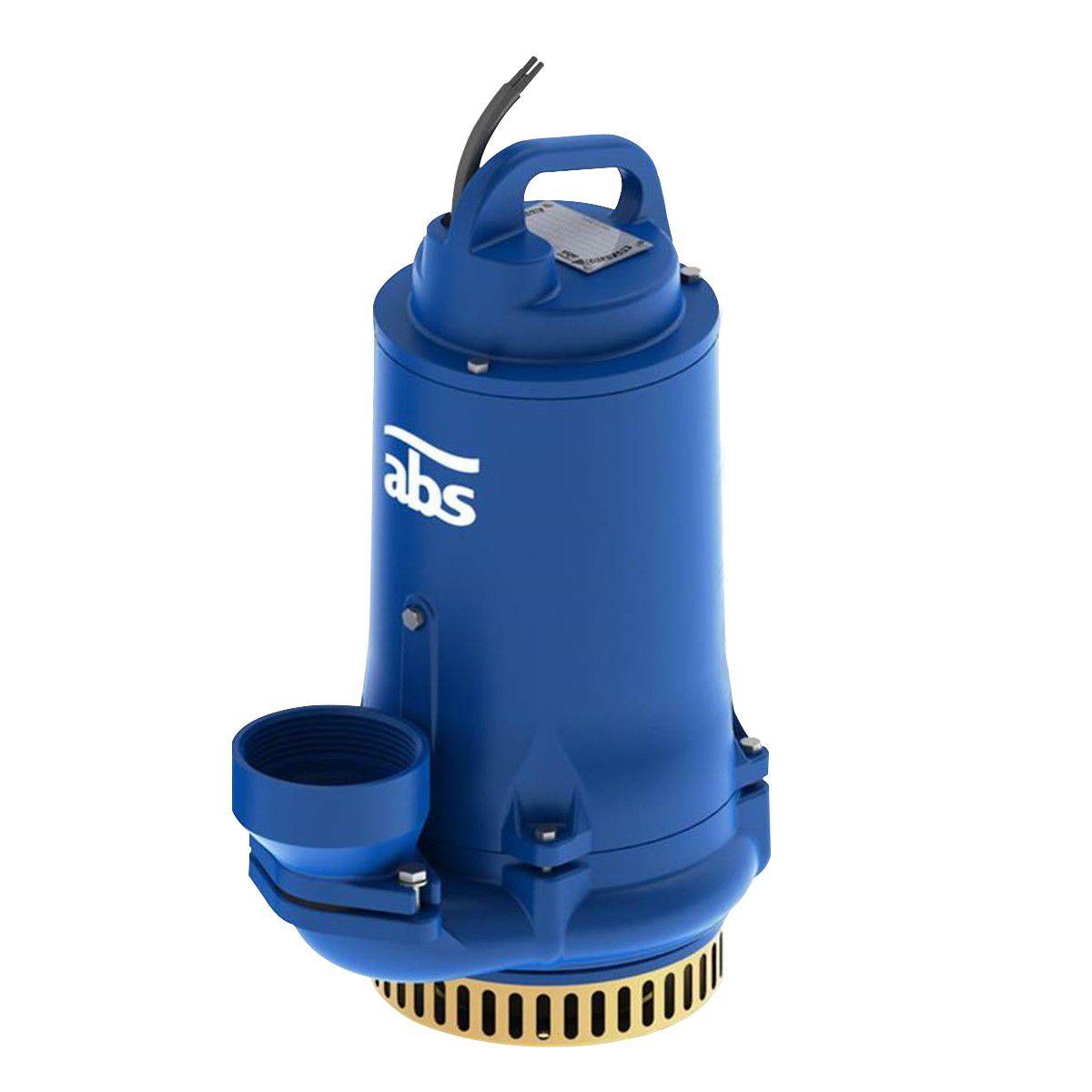 Bomba ABS Sulzer Submersa UNI 700 T Standard 2,0CV - 220V