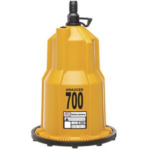 Bomba Submersa Anauger 700 5G 450W Sapo 220 volts