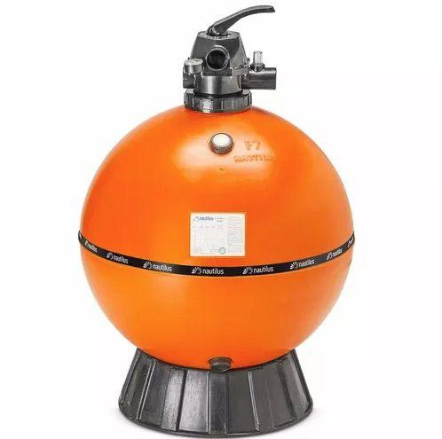 Filtro de piscina Nautilus F750P p/ até 170 mil litros
