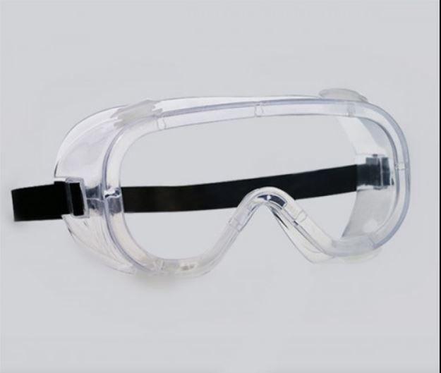 Óculos de Segurança Incolor para Jardineiro