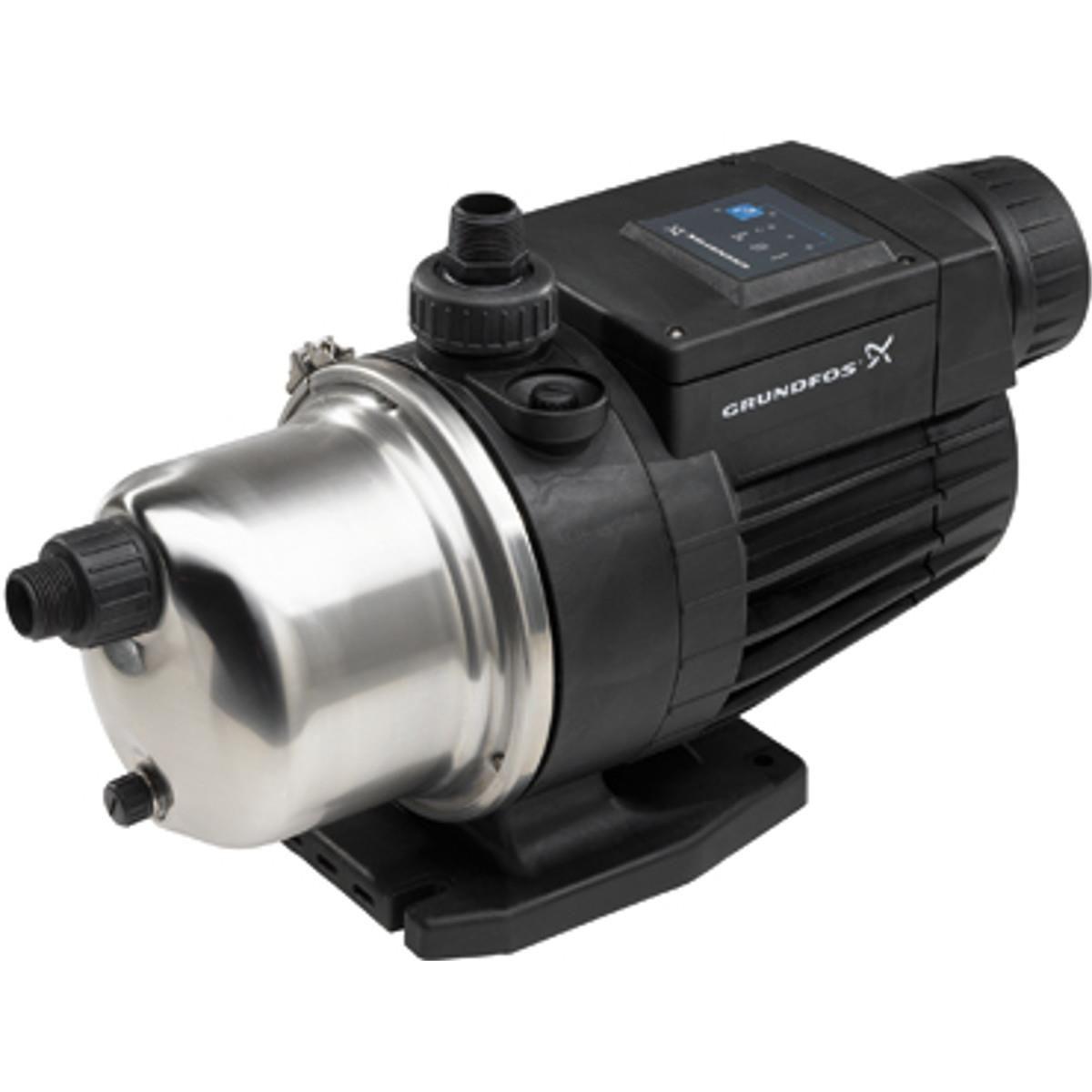 Pressurizador Grundfos MQ3-35 - 1,13 CV 220v