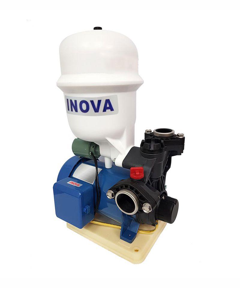 Pressurizador Inova C/Pressostato GP-140 PPS 1/4 CV 110/220V Bif.