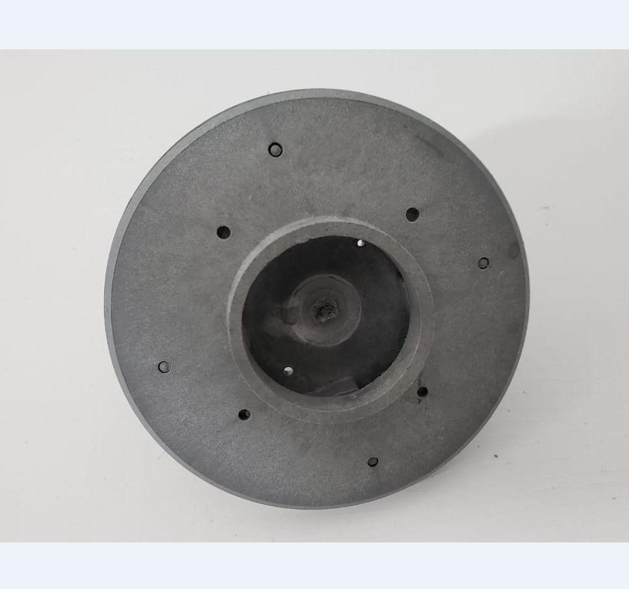 Rotor Bomba  7A 3/4CV - Jacuzzi
