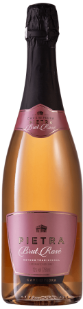 Espumante Brut Rosé 750ML