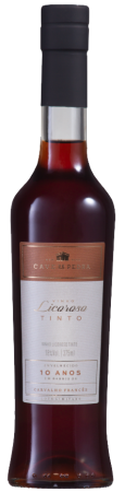 Vinho Licoroso Tinto 375ML