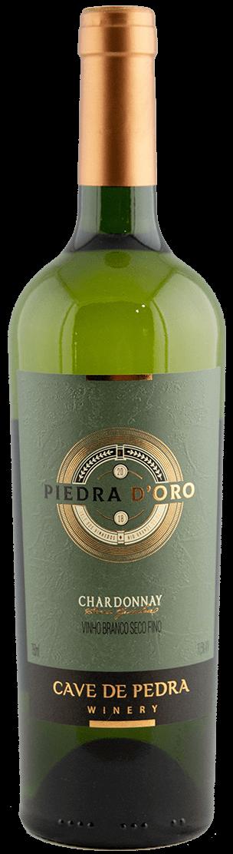 Piedra dOro Chardonnay 2021 750ML  - Vinícola Cave de Pedra