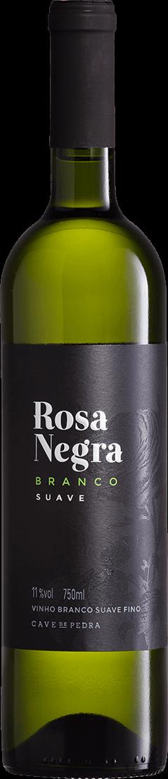 Rosa Negra Branco 750ML  - Vinícola Cave de Pedra