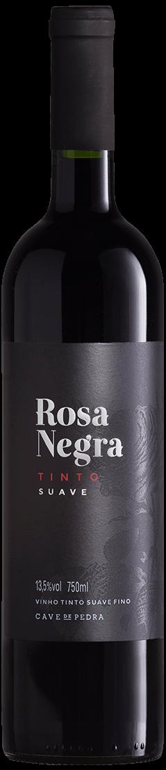 Rosa Negra Tinto  750ML  - Vinícola Cave de Pedra