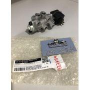 Válvula Transferência De Caixa Scania S4 Solenóide -1334037