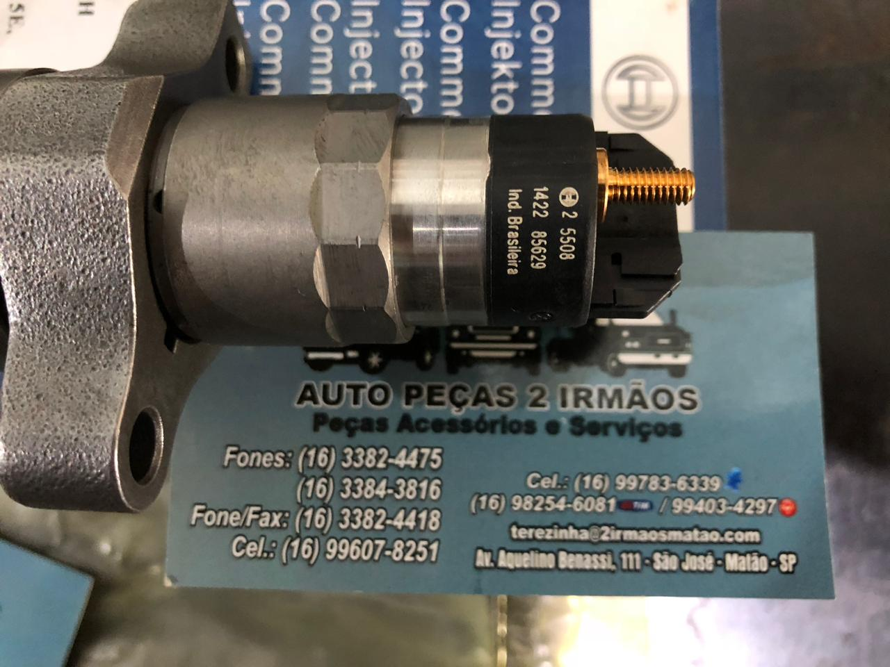 Bico Unidade Injetora Cummins Bosch 0986435508