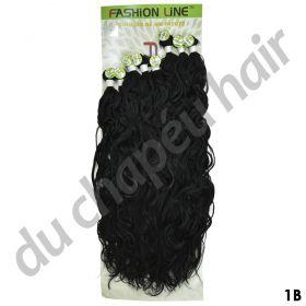 Cabelo fibra orgânica -fashion line - Bacana