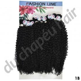 Cabelo fibra orgânica Fashion Line - Deusa