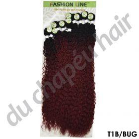 Cabelo fibra orgânica -fashion line-formosa