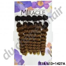 Cabelo Orgânico Miracle Perola - Sleek