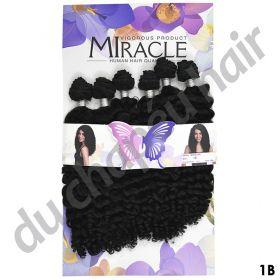 Cabelo Orgânico Sleek Miracle Monalisa