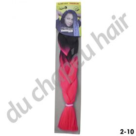 JUMBO ULTRA BRAID 100GR HAIR WORLD