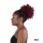 Afro Puff - Beauty Hair - Fashion Line