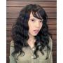 Wig humana Moana - True Me -  Sleek