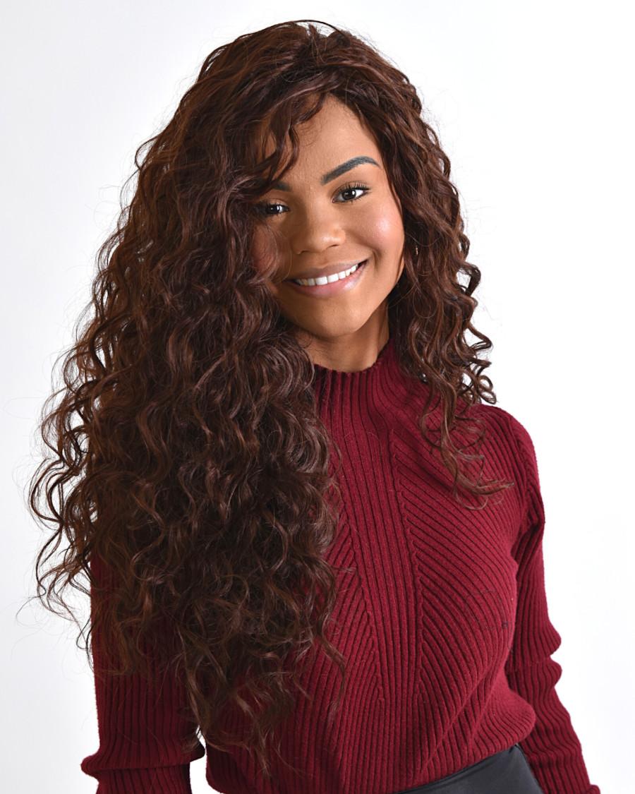 Confecção de Wig
