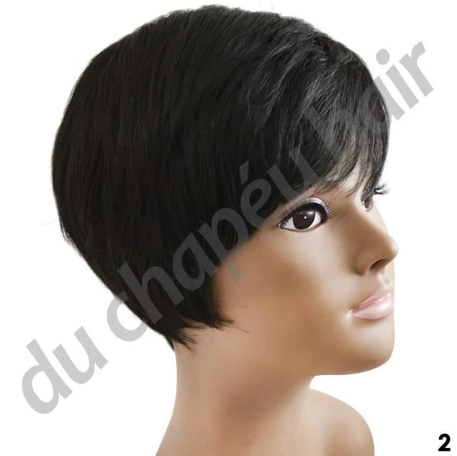Peruca Wig Lisa Gilda