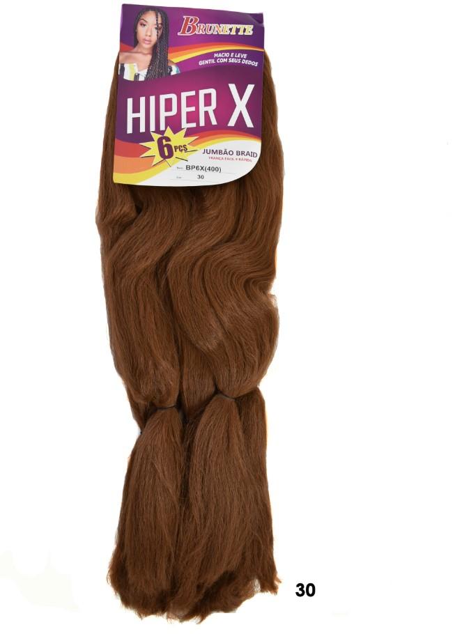 Jumbo Hiper X-  Brunette