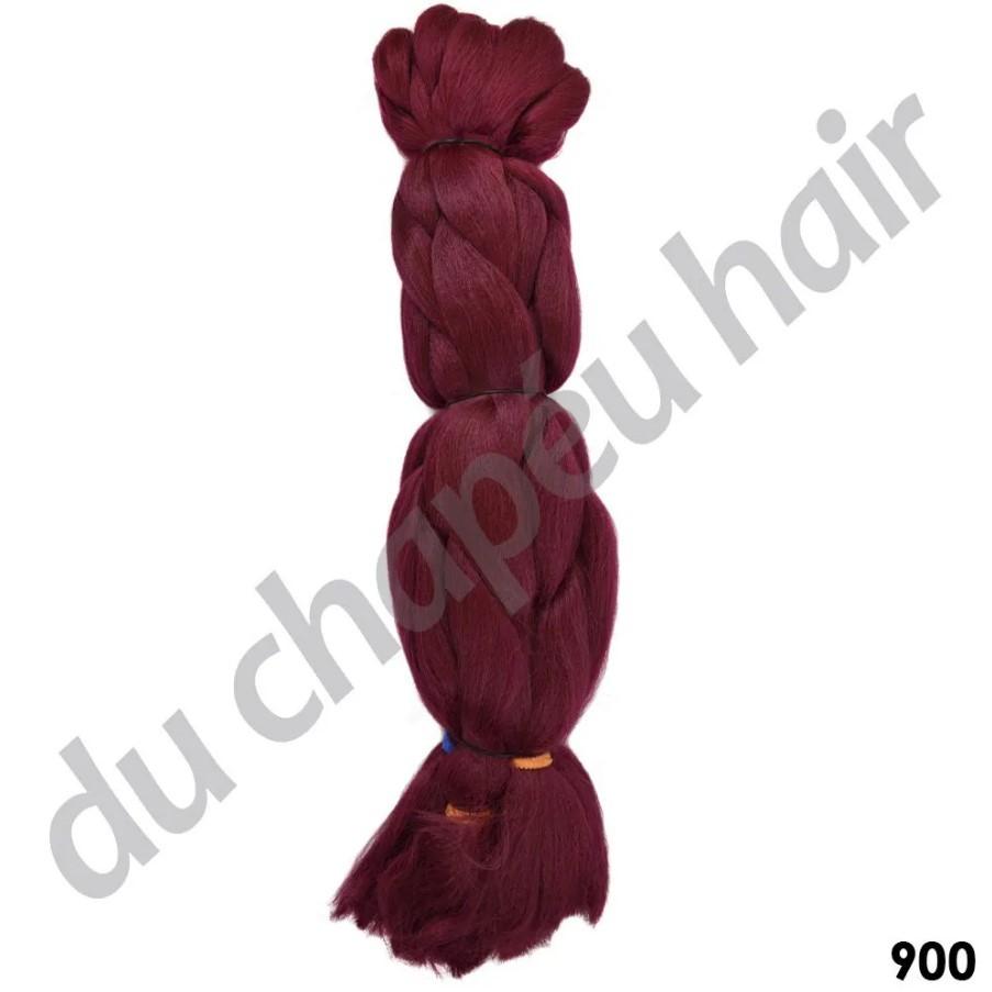Jumbo Pacotão 400g Ombre Hair - Fashion Line
