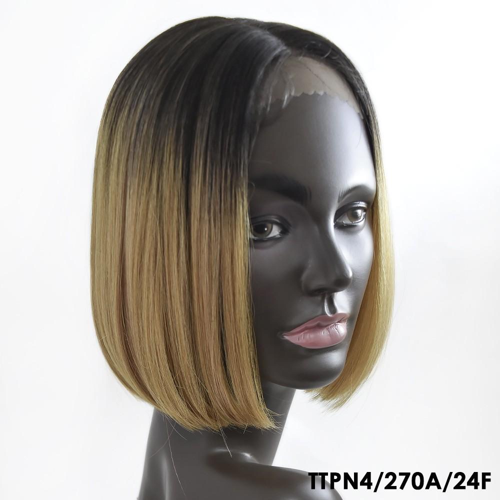 Peruca Front  Lace  Joa  - Sleek - True Me