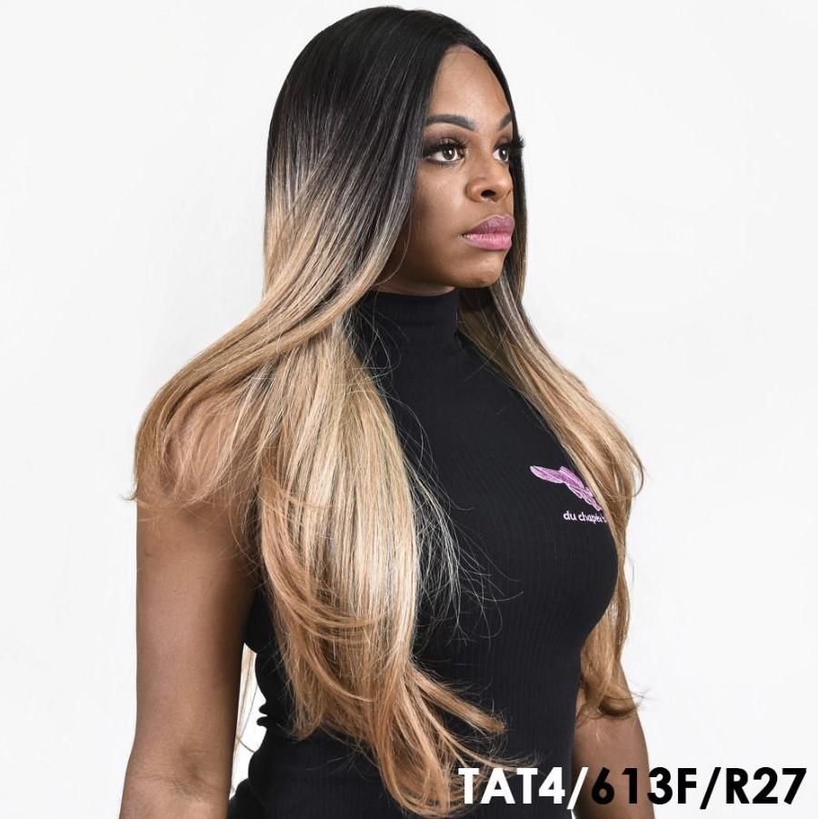 Front Lace Lisa Juliana - Sleek - True Me