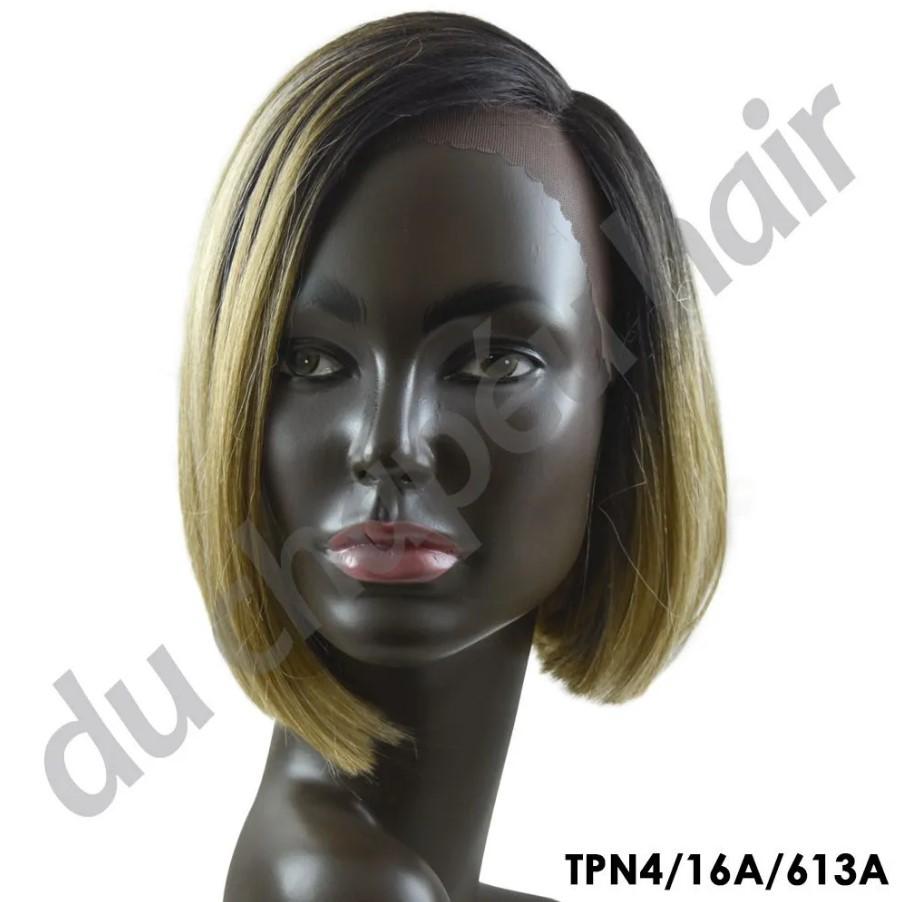 Front Lace Lisa Cecilia - Sleek - True Me