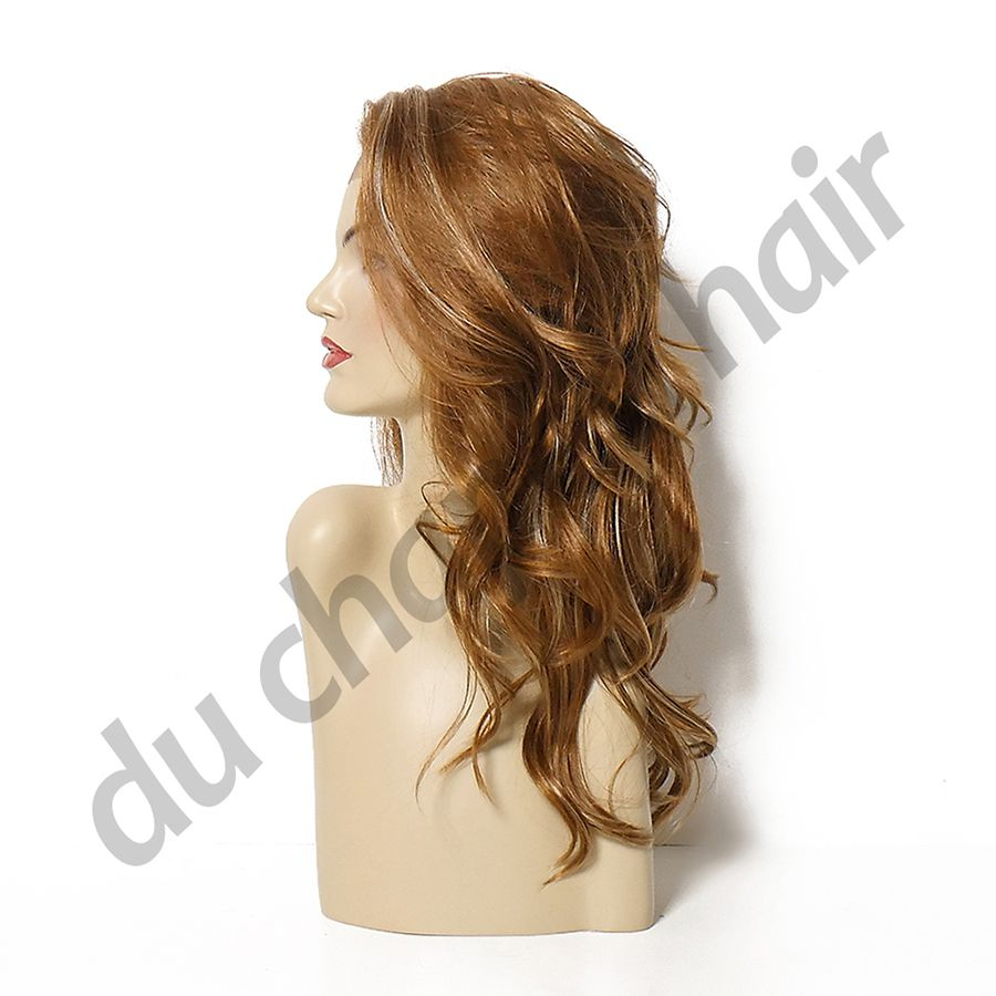 Peruca Sleek Front  Lace- Wig 12669