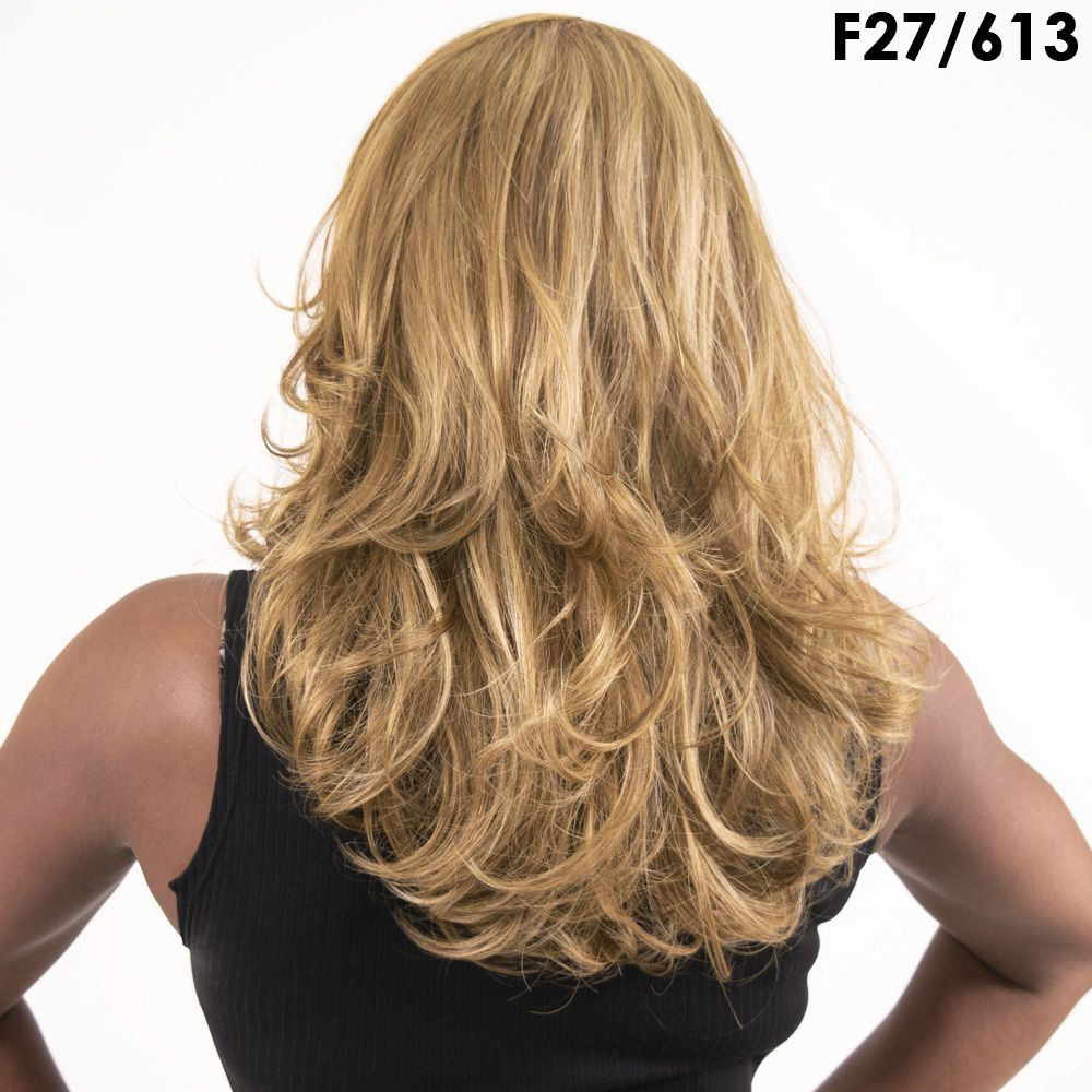 Peruca Sleek Front  Lace- wig 14041