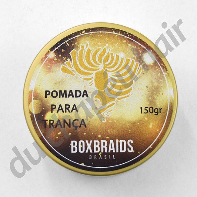 Pomada Box Braid