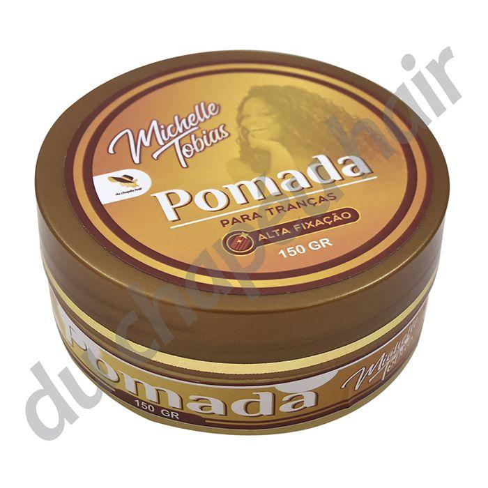 POMADA P/ TRANÇAS - 150gr