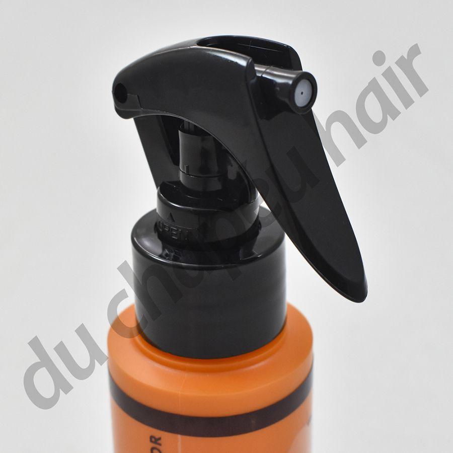 Removedor Para Mega Hair De Cola Queratina Keratin Fix 100ml