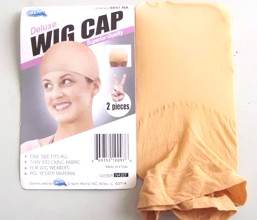 Touca Para Peruca- Wig Cap