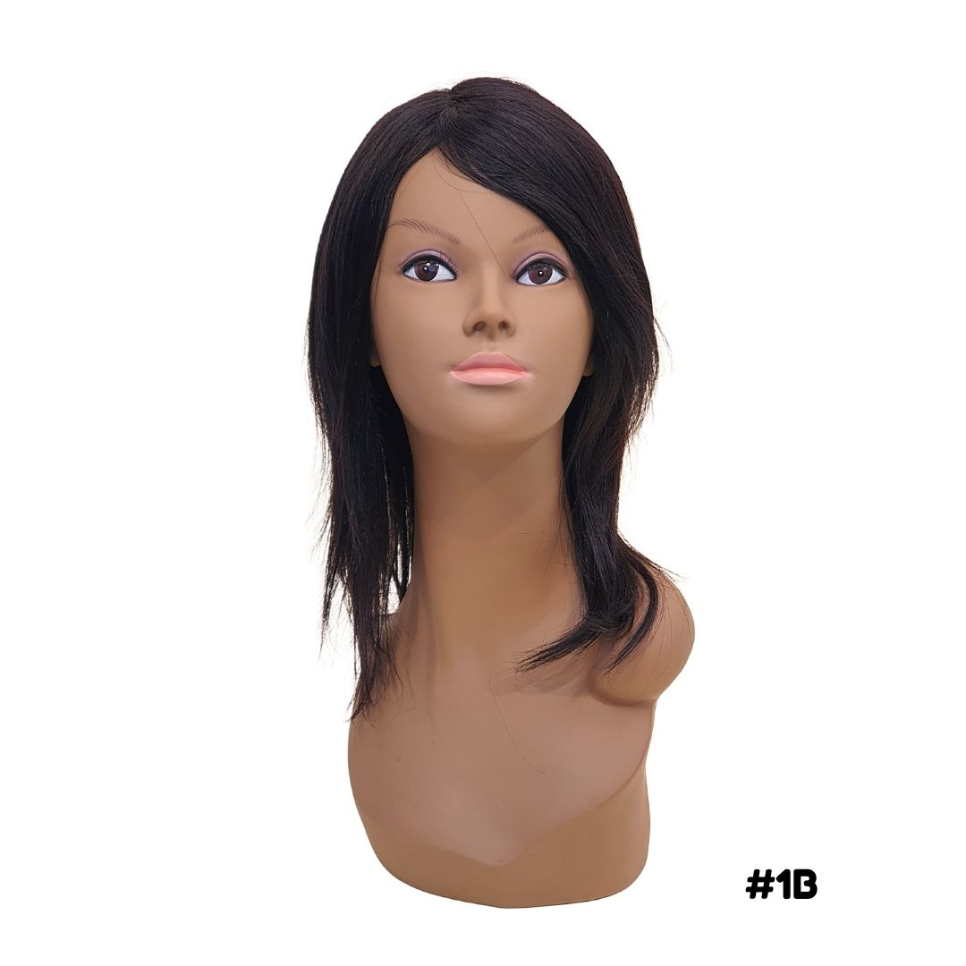 Wig humana Leona - True Me -  Sleek