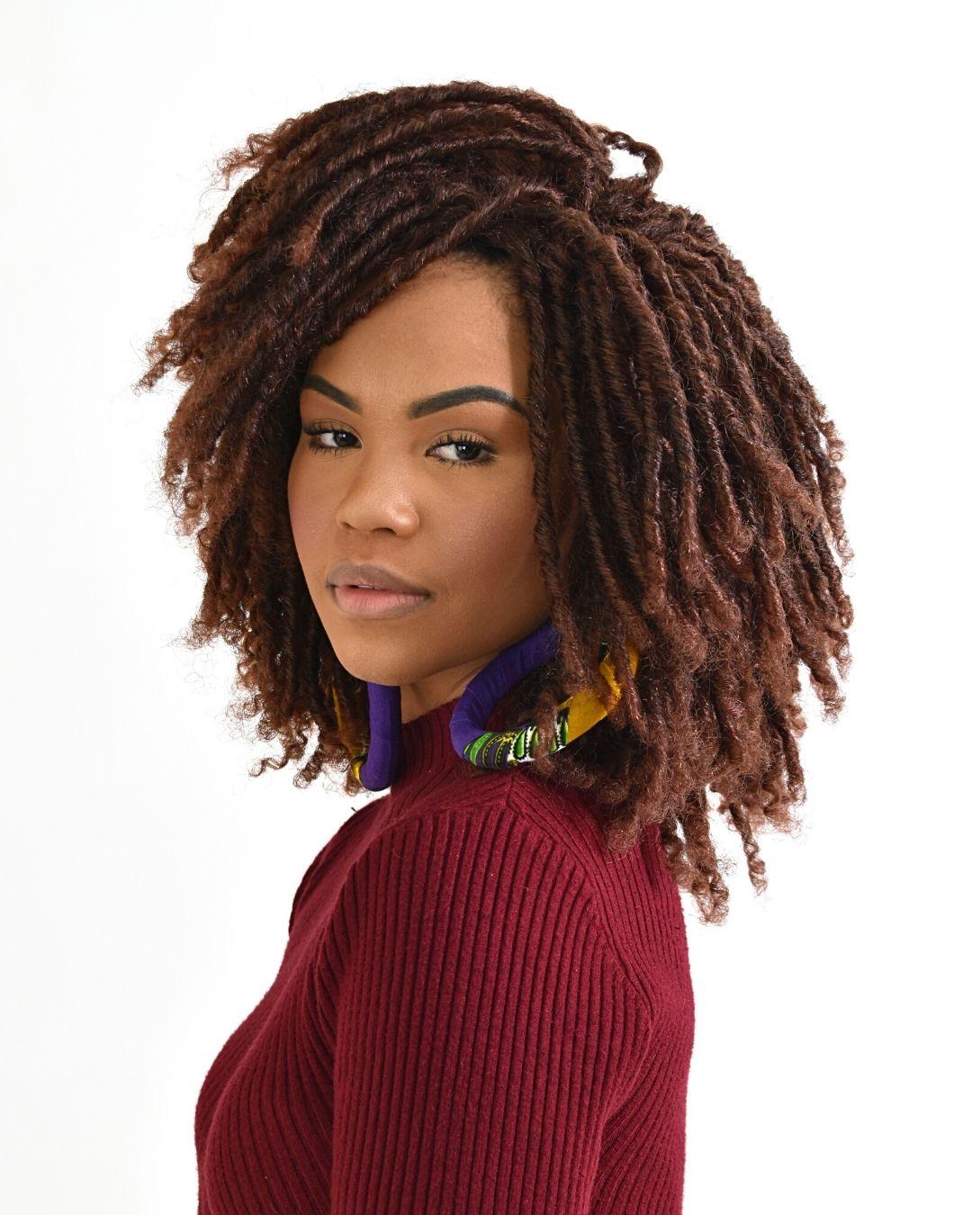 Wig Nina Twist - Beauty hair - Fashion Line