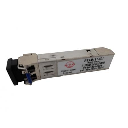 GBIC SFP 1.25G 1310NM 10KM SM RTXM191-401
