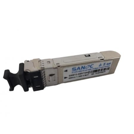 GBIC SFP 1.25G 850NM 0.5KM SI8512-X5ATOS