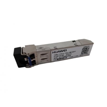 GBIC SFP 2.5G 1310NM 15KM SM RTXM139-400
