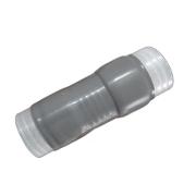 TUBO DE ENCOLHIMENTO A FRIO DE SILICONE COM MASTIC 40MM X 125MM